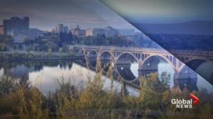 Global News at 6 Saskatoon – Sept. 18 (07:35)