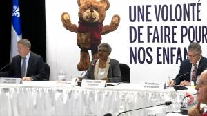 Quebec's Commission on Youth Protection holds English-language forum