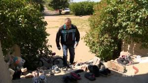 Work starts on locating unmarked burial sites at former residential schools in Saskatchewan (01:41)