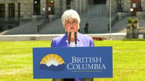 Coronavirus: B.C. youth and female workers hardest hit amid COVID-19 pandemic, finance minister says
