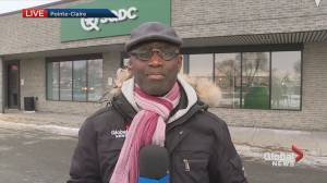 SQDC opens in Pointe-Claire