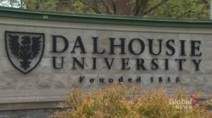 Dalhousie raises tuition despite moving classes online (01:45)