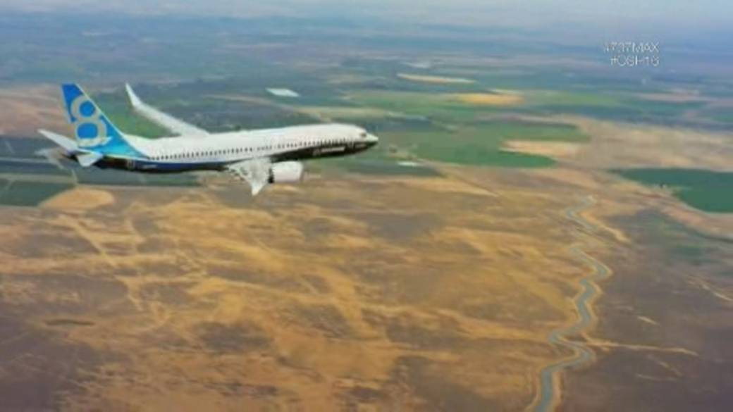 Click to play video: 'Will travellers be able to trust flying on Boeing 737 MAX?'
