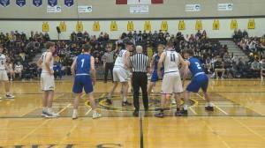 47th annual Interior Savings Western Canada Basketball Tournament