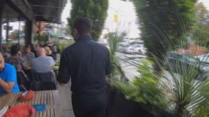 Vancouver city council votes to make patio program permanent (01:54)