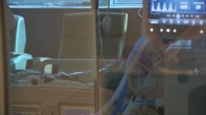 Coronavirus: Ontario to add nearly 800 additional hospital beds (02:55)