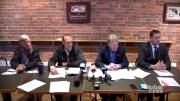 Play video: Calls underway for independent inquiry into stalled complaint against police officer