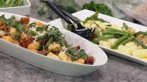 Cooking 101: Gnocchi