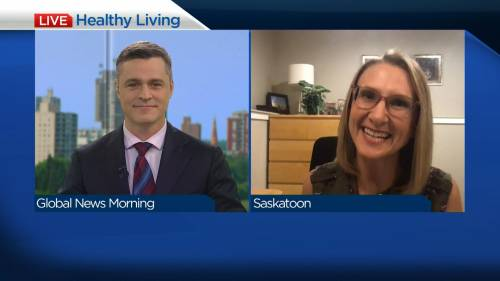 Packing tips for an outdoor adventure in this week's Healthy Living | Watch News Videos Online