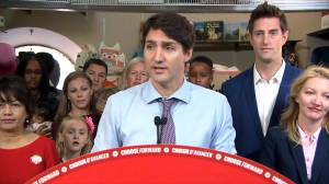 Canada Election 2019: Trudeau confident he can work with provinces following election