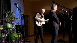 'Garage Band' featuring Regina leaders raises over $1 million for cancer facility