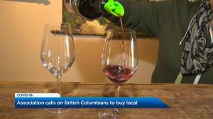 Association asks British Columbians to buy local