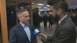 Federal Election 2019: Conservative candidate James Cumming will 'advocate hard for Alberta'