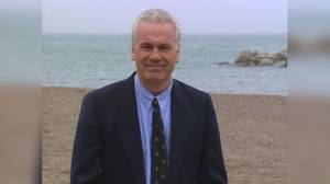 Former Global News reporter Paul Dalby has died at age 73