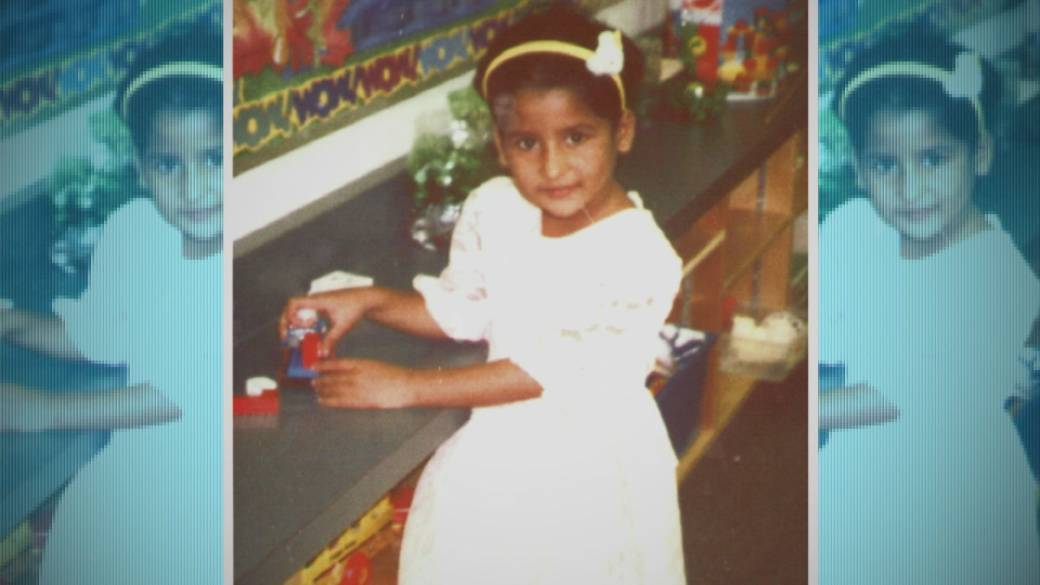 Toronto's Farah Khan, 5, remembered 20 years after her murder by those who never knew her