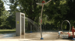Splash pads open in Peterborough