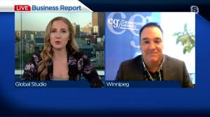 Global News Morning Market & Business Report – August 31, 2020