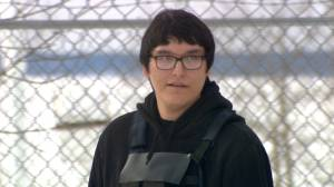 La Loche mayor wants community 'defined by its resiliency' with school shooter case done