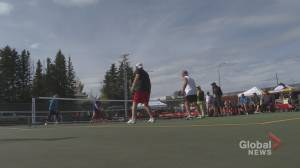 First ever Alberta Masters Games a boost for town of Rocky Mountain House