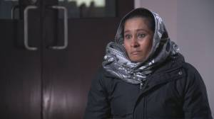 Daughter of man killed outside Toronto mosque speaks out