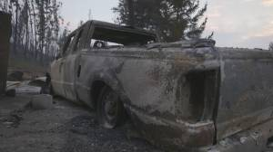 Report examines B.C.'s wildfire communication challenges (04:03)