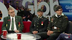 Royal Canadian Army Cadets youth military program explained