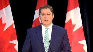 Coronavirus outbreak: Is Andrew Scheer still opposed to a federal bailout package for Canadian media?
