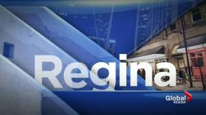 Global News at 6 Regina — March 12, 2021 (12:59)
