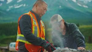 Tahltan Nation wants 'Jade Fever' reality show pulled from air (02:11)
