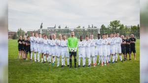 Kodiaks men's soccer team eyes ACAC playoff spot