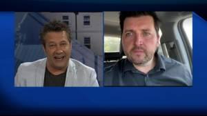 Global News Morning chats with Matt Lee (06:38)