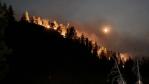 Tension in South Okanagan as Nk'Mip fire threatens homes