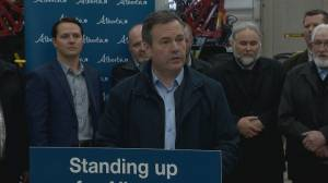 Alberta government to crack down on trespassing at farms