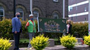Relationship between First Nation communities and New Brunswick very strained (02:00)