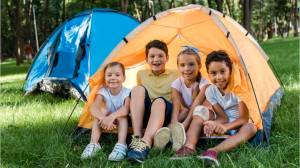Will parents be able to send their kids to summer camp this year?