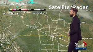 Edmonton weather forecast: Wednesday, September 16, 2020
