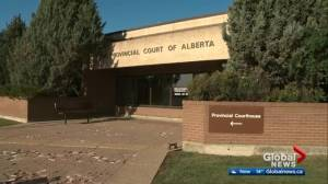 Edmonton soldier accused of attempted murder of her 3 kids in court