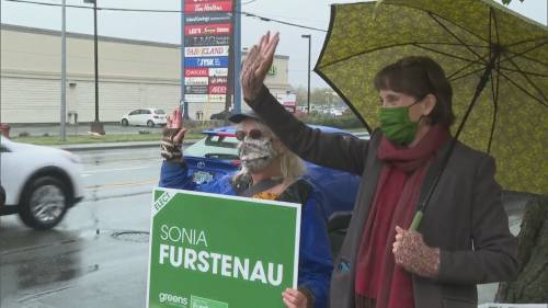 BC Green Party poised to make history | Watch News Videos Online