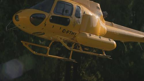 North Shore and Squamish search and rescue crews kept busy with more calls | Watch News Videos Online
