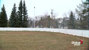 Edmonton rink, ski hills prepare for winter season amid spike in COVID-19 cases
