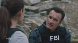 3 part crossover highlights new season of FBI: Most Wanted (04:24)