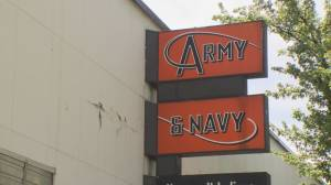 Army & Navy to close permanently amid COVID-19 pandemic