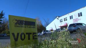 More than 600-thousand people eligible to vote across New Brunswick