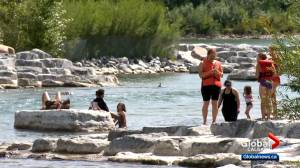 Emergency officials concerned after Alberta sees at least 12 suspected drownings in 3 weeks