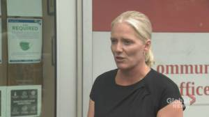 Infrastructure Minister Catherine McKenna calls for an end to hateful rhetoric on social media