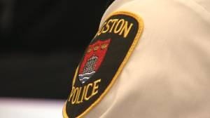 Kingston Police ask for a budget increase of 4.5% or 1.7 million dollars
