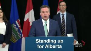 Alberta says Federal ban punishes law-abiding gun owners: Kenney