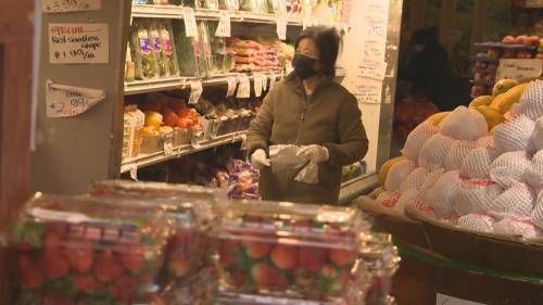 Coronavirus: 'No mask, no service' policy in place at Vancouver business | Watch News Videos Online