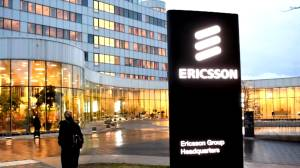 Barr says U.S. should back Ericsson, Nokia to counter Huawei