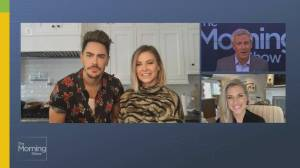 Catching up with Tom and Ariana from 'Vanderpump Rules'